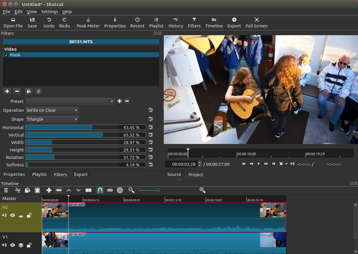 The Best Free And Open Source Video Editing Vfx And Compositing Software Web Design And Web Development News Javascript Angular React Vue Php