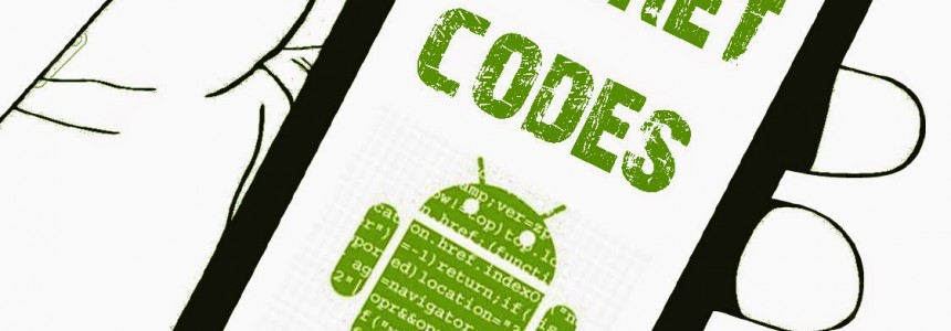 Unlock Hidden SmartPhone Features with these Secret Codes -
