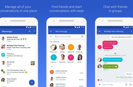 RCS: Everything you need to know about the successor to the SMS