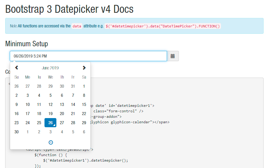 Best Open-Source Javascript Date Picker Plugins and