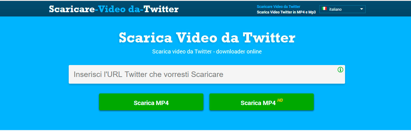 Come Scaricare I Video Di Twitter Da Pc Android E Iphone
