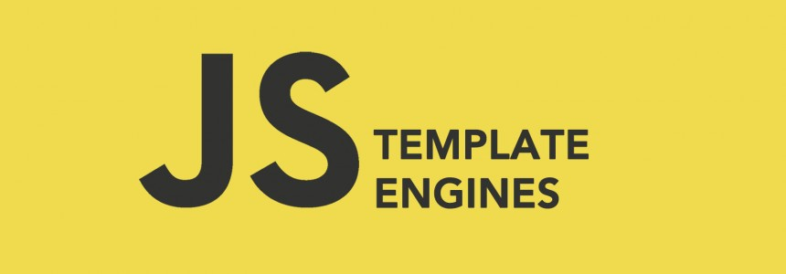 The best open source javascript template engines -