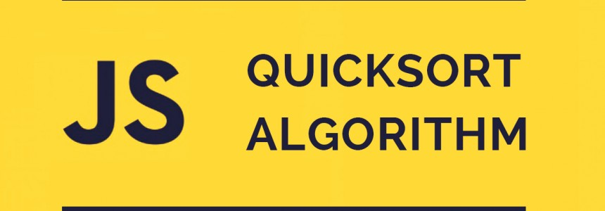 Implementing Quicksort algorithm in Javascript