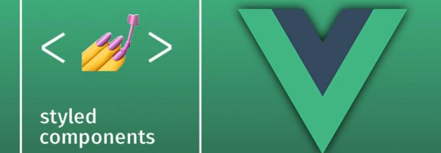 Como construir una web application con Styled Components en Vue.js -