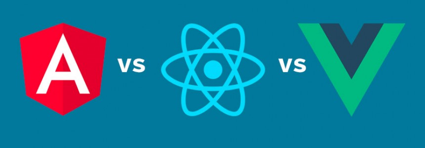 Angular vs React vs Vue: Which is the Best Choice? -