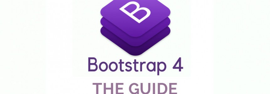 Layouts with Bootstrap 4: how to create a responsive web -
