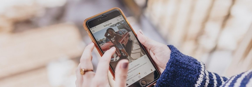 How to Build Your eCommerce's Email List Using Instagram -