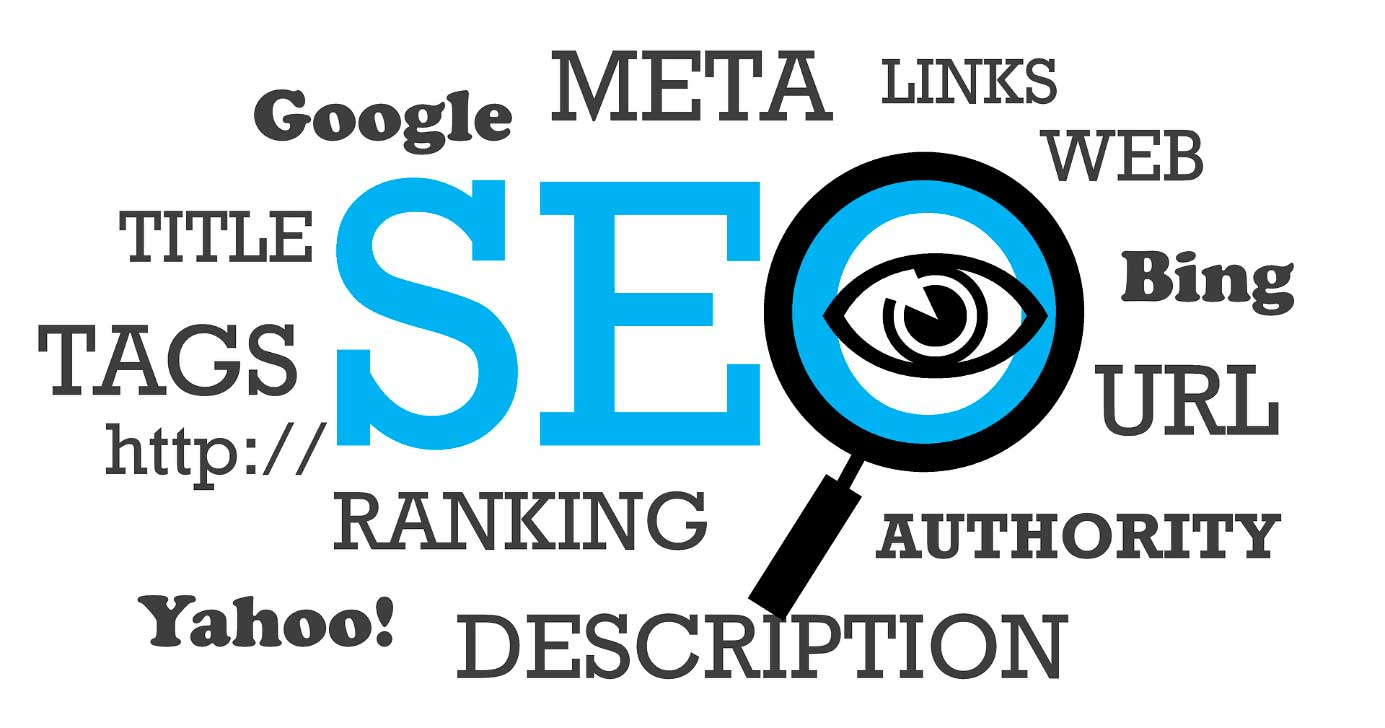 Top steps of SEO