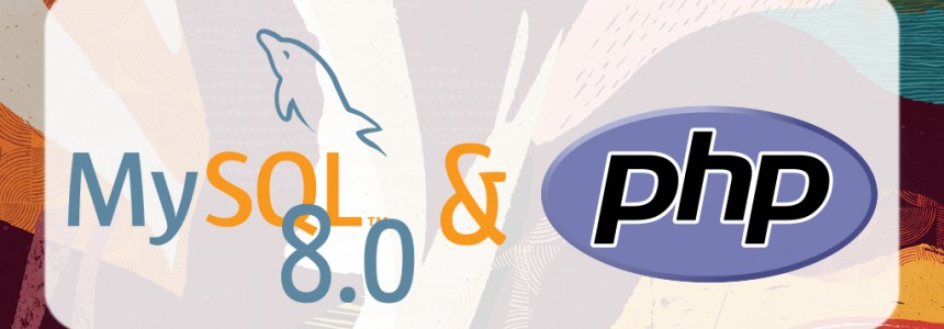 MySQL 8.0 is now fully supported in PHP 7.4 -