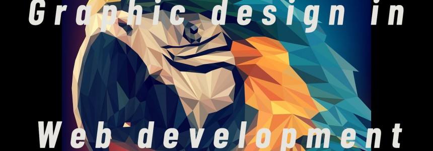 Graphic design and its impact on Web Development