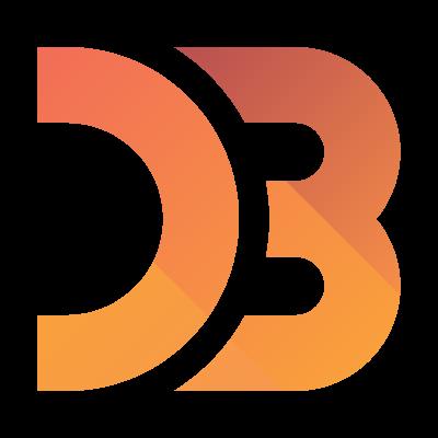 Logo de D3.js
