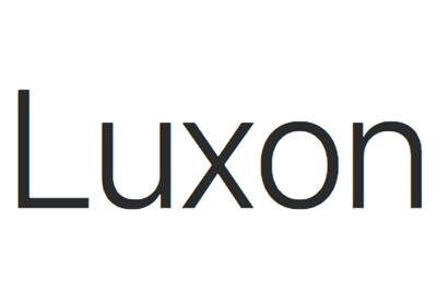 Logo de Luxon