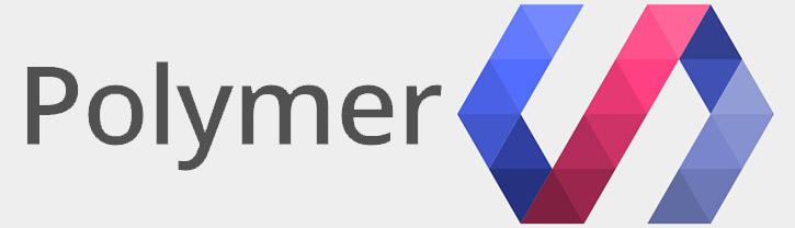 Logo de Polymer Project