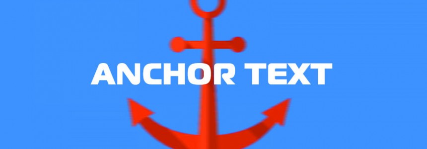 SEO: How to choose the best Anchor Text -
