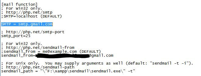 Sendmail_PHP_ini