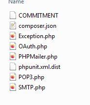 Sendmail_PHPMailer_files