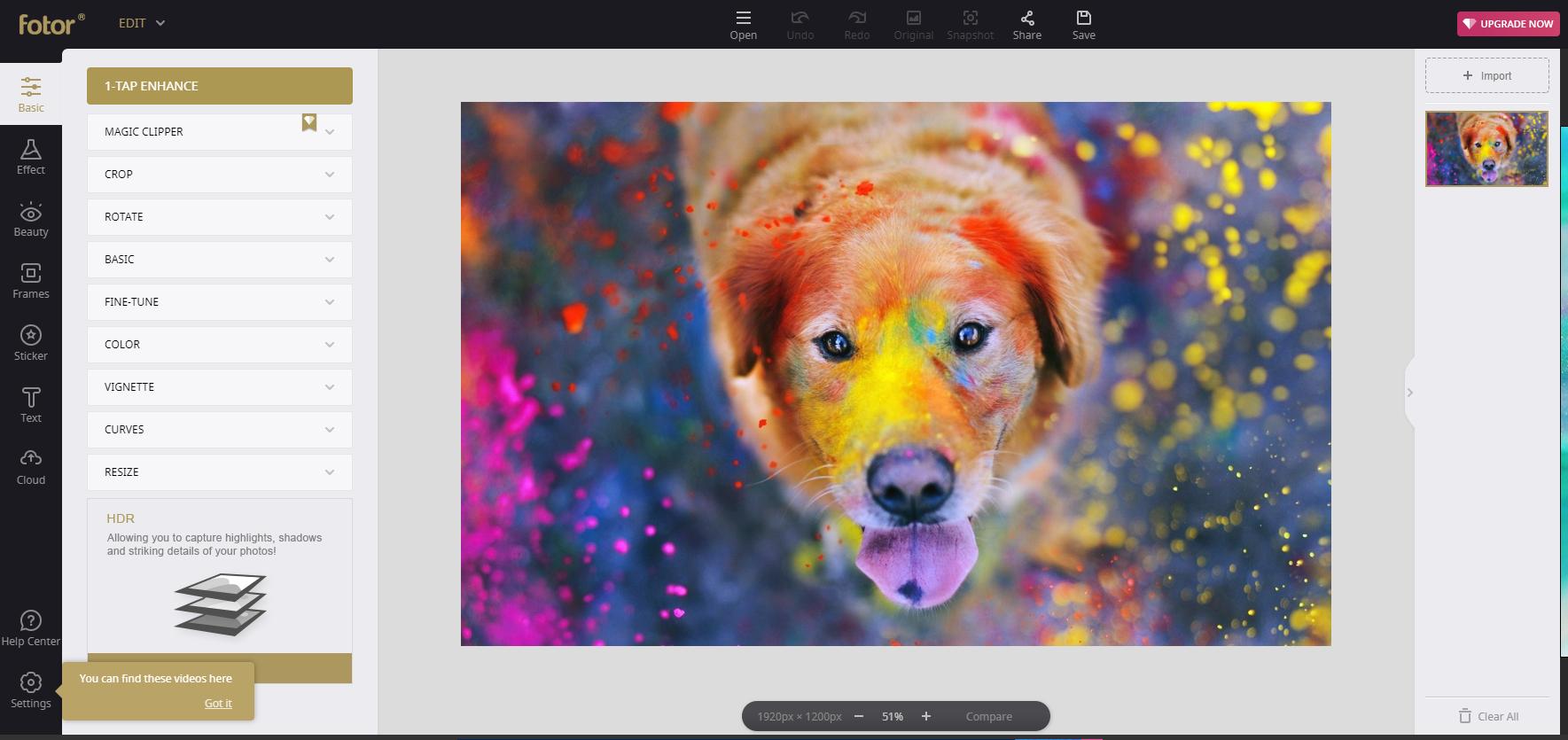 10 Free Online Photo Editors | Web Design and Web